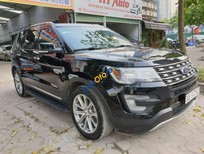 Bán Ford Explorer Limited 2.3L EcoBoost sản xuất 2016, xe nhập