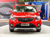 VinFast Fadil 1.4L - Tự động - Siêu ưu đãi - Giao xe sớm - hỗ trợ trả góp, LH: 090.27.27.555