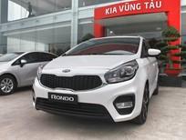Bán Kia Rondo GAT sản xuất năm 2019, màu trắng