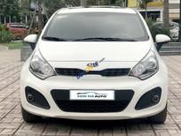 Bán xe Kia Rio 1.4AT năm sản xuất 2012, màu trắng, nhập khẩu Hàn Quốc