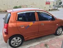 Cần bán xe Kia Morning 1.0 AT sản xuất 2006, nhập khẩu số tự động, 186 triệu