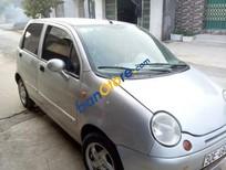 Bán ô tô Chery QQ3 sản xuất năm 2009, màu bạc, nhập khẩu nguyên chiếc