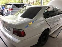 Bán BMW 5 Series 525i sản xuất năm 2003, màu trắng, nhập khẩu nguyên chiếc số tự động, 150 triệu