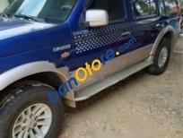 Bán Ford Everest 2.5L 4x2 MT sản xuất 2005, xe gia đình