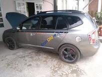 Bán Kia Carens 2.0MT năm sản xuất 2009, màu xám, xe nhập