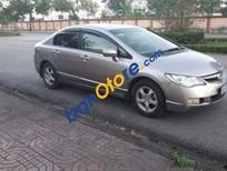 Cần bán xe Honda Civic 1.8AT năm 2007