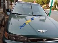 Cần bán Honda Accord đời 1992, xe cũ, chạy tiết kiệm xăng, êm, linh kiện mới
