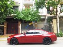 Cần bán lại xe BMW 6 Series 640i năm sản xuất 2015, màu đỏ, xe nhập như mới