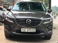 Bán Mazda CX5 2.5 Facelift 2017 chính chủ từ đầu Hà Nội, cam kết chất lượng