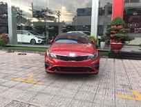 Bán Kia Optima GAT năm sản xuất 2019, màu đỏ, giá chỉ 789 triệu