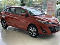 Bán xe Toyota Yaris G năm 2019, màu đỏ, nhập khẩu, 650 triệu