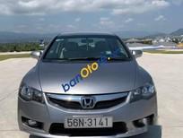 Cần bán xe Honda Civic 1.8MT năm sản xuất 2009, xe 1 đời chủ gia đình, sử dụng kĩ, đi ít