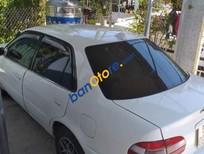 Bán Toyota Corolla năm 2001, xe đang chạy, mới đăng kiểm