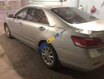 Bán Toyota Camry 2.4G 2012, xe hoạt động tốt