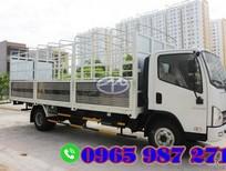 Bán ô tô FAW xe tải thùng năm 2019, màu trắng, xe nhập