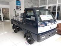 Bán Suzuki Super Carry Van EURO 4 sản xuất 2018, giá tốt