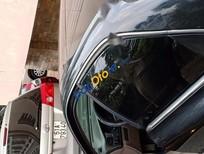 Xe Honda Accord sản xuất 1995, màu đen, xe nhập