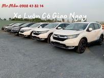 {Đồng Nai} Honda CRV L 2020 - Khuyến mãi sốc giao ngay