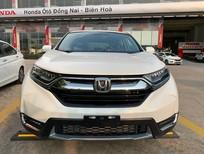 Honda ô tô Đồng Nai bán Honda CRV L 2019 giá 1.093tr tặng gói phụ kiện tặng tiền mặt gọi 0908.43.82.14