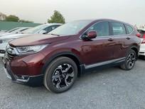 {Đồng Nai} bán Honda CR V 2019, cao cấp giá sốc tặng phụ kiện gọi 0908.43.82.14