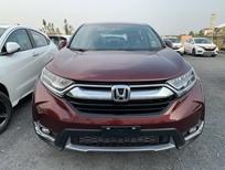 {Đồng Nai} bán Honda CR V 2020, cao cấp giá sốc tặng phụ kiện gọi 0908.43.82.14