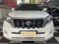 Bán ô tô Toyota Prado TXL năm 2016, màu trắng, xe nhập