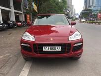 Cần bán Porsche Cayenne gts sản xuất năm 2009, màu đỏ