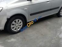 Cần bán Hyundai Click năm sản xuất 2008, màu bạc, xe nhập chính chủ, giá tốt