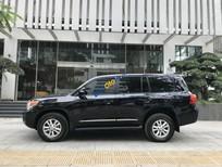 Bán xe Toyota Land Cruiser VX sản xuất năm 2014, màu đen, xe nhập như mới
