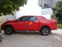 Cần bán gấp Mazda BT 50 năm 2015, màu đỏ, nhập khẩu nguyên chiếc