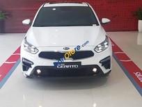 Cần bán Kia Cerato 1.6 AT sản xuất năm 2019, màu trắng