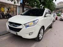 Bán Hyundai Tucson sản xuất 2010, màu trắng, nhập khẩu