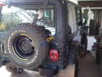 Bán ô tô Jeep Wrangler trước năm sản xuất 1990, nhập khẩu
