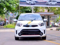 Bán xe Kia Morning S AT sản xuất năm 2019, màu trắng giá cạnh tranh