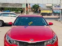 Cần bán xe Kia Optima Luxury năm 2019, màu đỏ