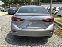 Bán Mazda 3 Sedan xe đủ màu, tặng gói bảo hiểm ưu đãi, giao xe ngay, trả góp tối đa 90%- Liên hệ 0938 900 820