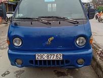 Bán Hyundai Porter sản xuất 2002, màu xanh lam, nhập khẩu nguyên chiếc