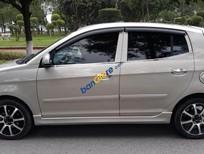 Bán Kia Morning SLX sản xuất 2010 xe gia đình, giá 235tr