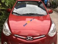 Bán ô tô Hyundai Eon sản xuất 2012, màu đỏ, nhập khẩu nguyên chiếc, giá 205tr