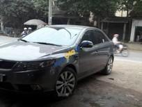 Cần bán xe Kia Forte SLI sản xuất 2009, nhập khẩu nguyên chiếc