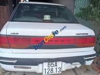 Bán Daewoo Espero sản xuất 1992, màu trắng, xe nhập xe gia đình