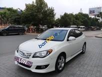 Bán xe Hyundai Avante năm 2011, màu trắng còn mới