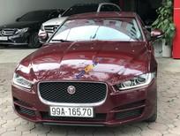 Cần bán xe Jaguar XE sản xuất năm 2015, màu đỏ, xe nhập