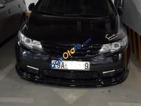 Bán Kia Forte 1.6 AT sản xuất năm 2011, màu đen, giá 420tr