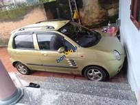 Xe cũ Chery QQ3 năm 2011, giá chỉ 48 triệu