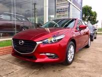 Cần bán Mazda 3 1.5 sản xuất năm 2019, màu đỏ