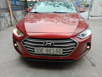 Bán xe Hyundai Elantra 2017 2.0 AT