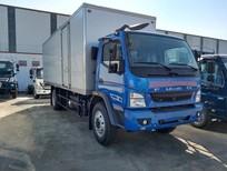 Bán xe tải Fuso FI 7 tấn thùng dài 6,9 mét