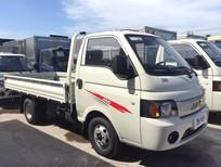 Cần bán xe tải Jac 990kg thùng lửng nhập khẩu