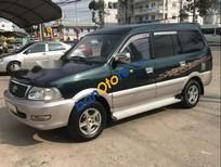 Cần bán lại xe Toyota Zace sản xuất năm 2005, giá 275tr
